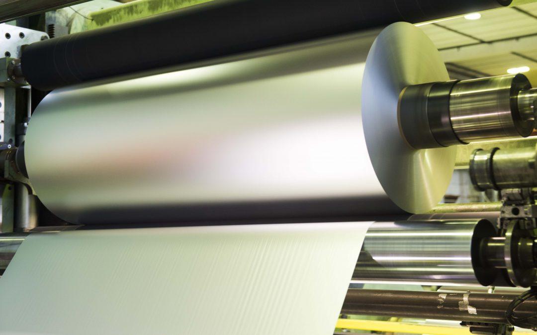 Slim Acquires Aluminiumfolie Merseburg