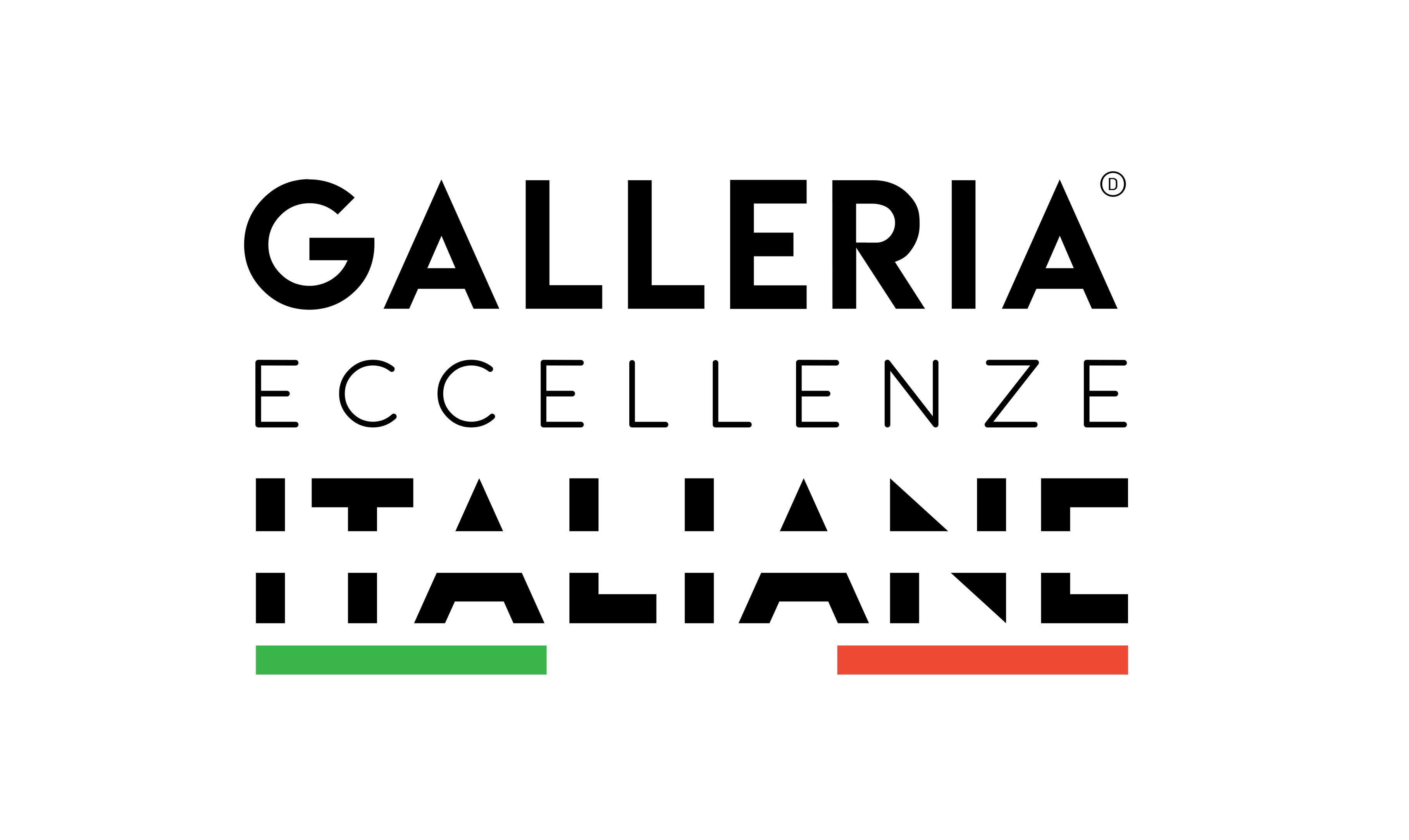 Menzione Speciale in Galleria delle 100 Eccellenze Italiane